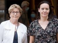 RÉGIONALES : Stéphanie Modde précise les contours de l'accord avec Marie-Guite Dufay