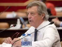 """""""Fusion des régions Bourgogne / Franche-Comté, un résultat perdant-perdant !"""" pour Alain Joyandet"""