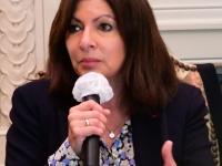 Présidentielles 2022 : Anne Hidalgo annoncée en Saône et Loire. Ce vendredi ?