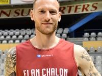 BASKET (Pro B) : «Que l'Elan Chalon soit humble et respectueux» confie Antoine Eito