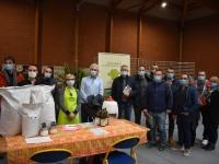 Troisième salon des fournisseurs locaux à Fontaines -  Une régulière montée en puissance