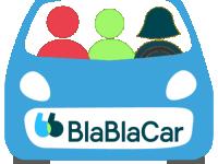 PASSE SANITAIRE - Qu'est ce qui change pour les usagers de Blablacar ?