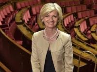 """Josiane Corneloup, députée de la 2e circonscription de Saône et Loire, adresse un """"mea culpa, mea maxima culpa"""""""