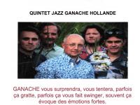 Concert annoncé en l'église de Touches le 12 septembre