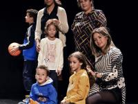 Parents solo et ses marmots - Une pièce de théâtre créée à l'initiative de l'Orange Bleue