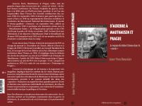 Lecture : Un ouvrage sur un itinéraire singulier dans le « Siècle »
