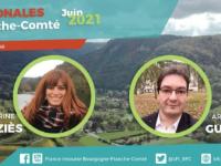 """REGIONALES - La France Insoumise se dit """"stupéfaite"""" de découvrir le ralliement des communistes à la candidature de Marie-Guite Dufay en Bourgogne-Franche Comté"""