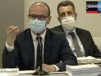 Plus d'un million d'euros mobilisés pour le football au stade Léo Lagrange