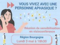 Soirée spéciale dédiée aux aidants de personnes aphasiques en Saône et Loire