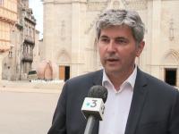 """REGIONALES - Gilles Platret (LR) invite les insatisfaits de l'accord avec Debout la France """"à aller voir ailleurs"""""""