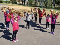 Le K'Dance Saint Rémy a repris les cours en extérieur