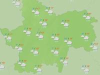 Arrosage continu en Saône et Loire jusqu'à la fin du mois