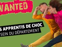 Le département de Saône et Loire recrute des apprentis