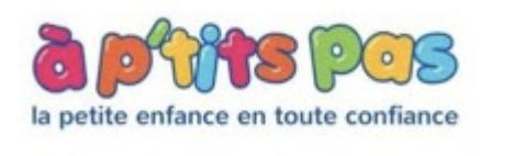 Ap'tits pas recrute un Animateur/trice bilingue Français Anglais, pour le mois de Juillet