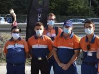 La Protection Civile 71 ouvre une cagnotte pour aider au financement de défibrillateurs
