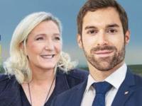 REGIONALES - Marine Le Pen attendue à Chalon sur Saône ce mardi