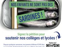 La FCPE de Saône et Loire interpelle les candidats aux élections départementales et régionales
