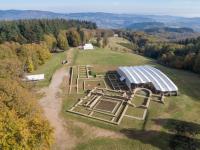 Journées Européennes de l'Archéologie à Bibracte