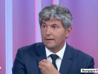 REGIONALES - Gilles Platret s'impose à Chalon mais avec ... 167 voix sur Marie-Guite Dufay