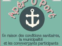Apér'o Port à Chagny tombe à l'eau cette année