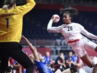JO 2021 - Handball : Les Françaises sacrées face aux Russes, la 33e et dernière médaille dans les filets de la France