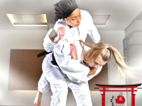 C'est la rentrée  au Judo Club Chalonnais!