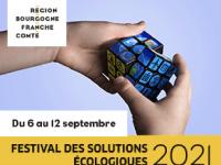 Festival des solutions écologiques du 5 au 12 septembre