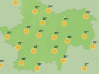 Grise mine ce vendredi en Saône et Loire mais retour du soleil pour quelques jours