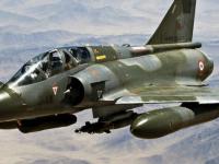 L'armée de l'air est à la recherche d'une bombe perdue en plein vol par un Mirage 2000