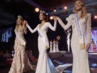 La chalonnaise Chloé Galissi, élue Miss Bourgogne 2021
