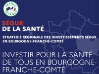 SEGUR DE LA SANTE -  Une pluie de millions sur la Saône et Loire