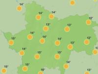 Un super temps en perspective pour les Journées des plantes de La Ferté et La Chalonnaise !!