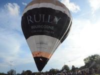 Rully et ses crémants vont parcourir notre ciel