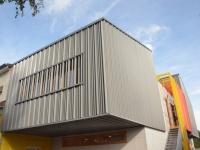L'extension de l'école Roger Balan à Saint-Marcel officiellement inaugurée