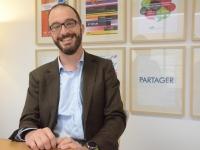 MEDEF SAONE ET LOIRE - Fabien Rossignol, nouveau Président départemental entend s'inscrire dans la continuité de son prédécesseur