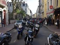 Les Motards en Colère de Saône et Loire seront mobilisés ce samedi