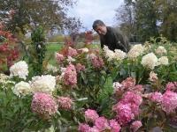 Finalement la Foire aux Plantes Rares de La Ferté passe son tour en avril