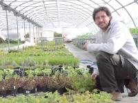Pour vos plants de légumes et aromatiques BIO, Jérôme Gaudillère vous livre à domicile !