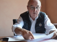 DOTATIONS BUDGETAIRES - Dominique Juillot dénonce l'hypocrisie de l'Etat et lui demande de respecter ses engagements