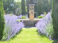 Une ouverture exclusive ce week-end pour les Jardins de la Bouthière à Chenôves