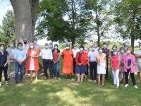 DEPARTEMENTALES - Appel à l'union et à la mobilisation pour Gauche 71