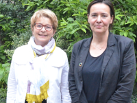 RÉGIONALES : Marie-Guite Dufay estime qu'«il est encore temps d'agir avec courage et responsabilité» pour amortir le changement climatique