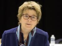 RÉGIONALES : Marie-Guite Dufay annonce trois mesures en faveur du sport