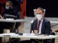 REGIONALES : Le temps des Cerises veut bousculer l'ordre établi selon Denis Lamard