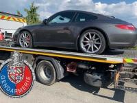 De gros excès de vitesse sur les routes de Saône et Loire ce week-end
