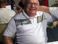 L'amicale des anciens Tangos chalonnais rend hommage à Jean Levasseur, qui nous a quittés brusquement jeudi matin