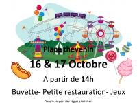 Le hameau du Bougerot à Gergy sera à la fête