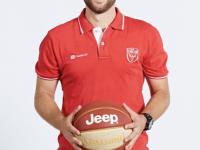 ELAN CHALON -  Objectif performancepour Guillaume Veta, tout nouveau préparateur physique de nos basketteurs professionnels