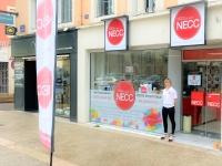 Retrouvez NECC, votre imprimeur, au 30 Place de Beaune à Chalon sur Saône  et non plus au 26!