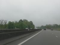 Prudence sur l'A6 très surchargée en Saône et Loire dans le sens Lyon-Paris